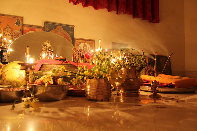Happy Vishu Kani Messages Pictures