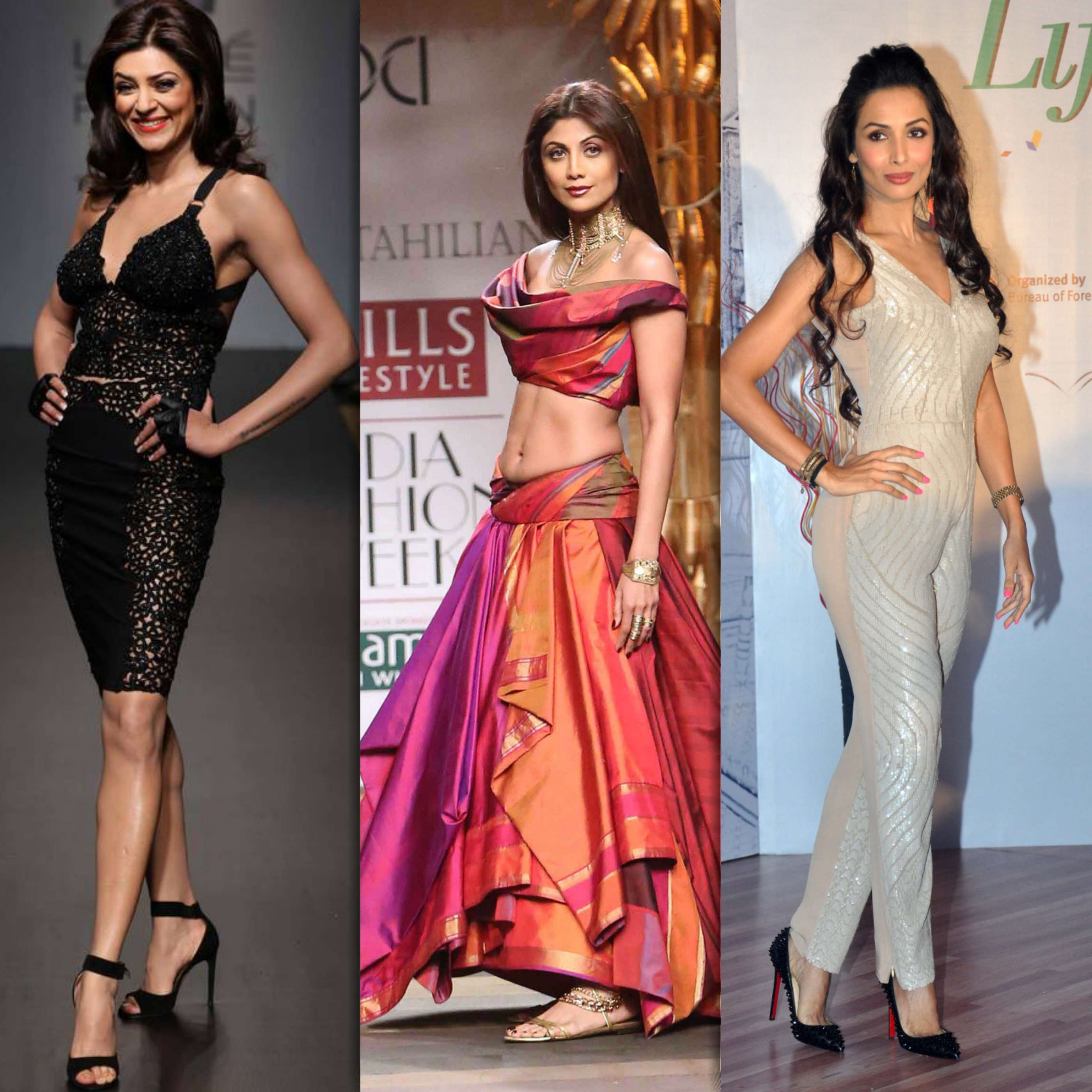 10 Most Stylish Yummy Mummy of Bollywood