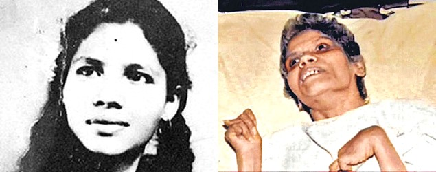 Rape Victim Nurse Aruna Shanbaug Passes Away after 42 Years in Coma