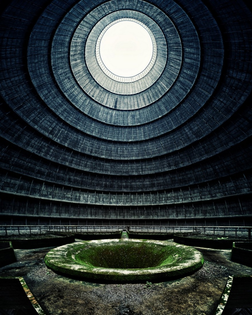 Abandoned Power Plant – Belgium
