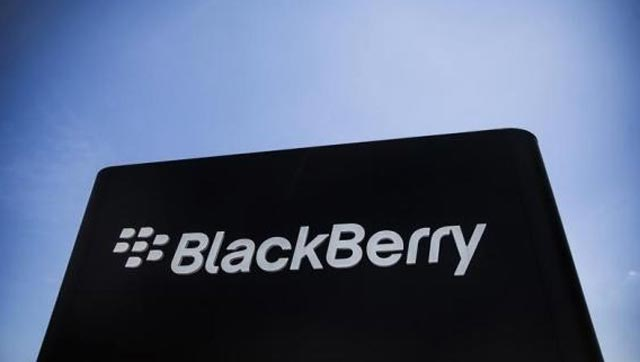 Blackberry Ditches Keyboard for New Leap Smartphone in Canada