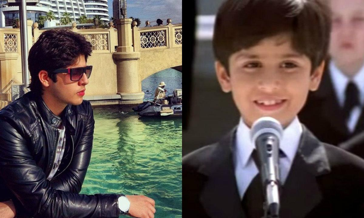 Top 10 Famous Bollywood Kids Then and Now