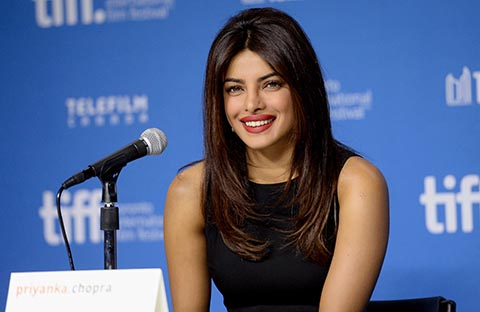 Priyanka-Chopra-Play-FBI-Agent-in-Quantico