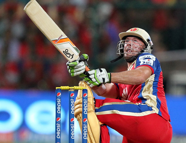 Ipl 8 AB De Villiers 100 Runs In 47 Balls Batting Video Highlights MI VS RCB Match