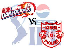 DD vs KXIP match 31