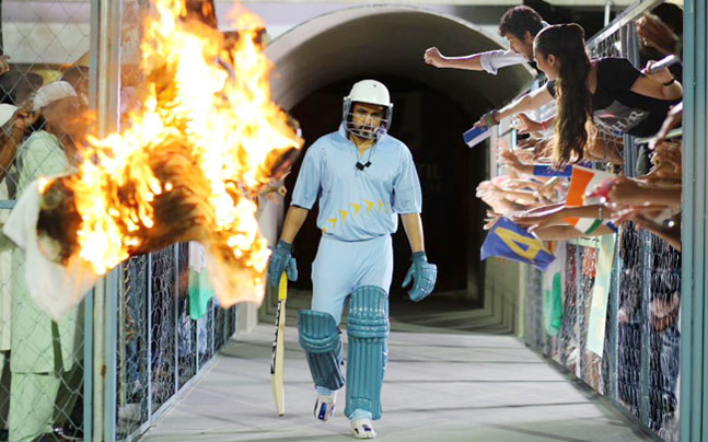 Emraan Hashmi Azhar Movie First Look Poster Released