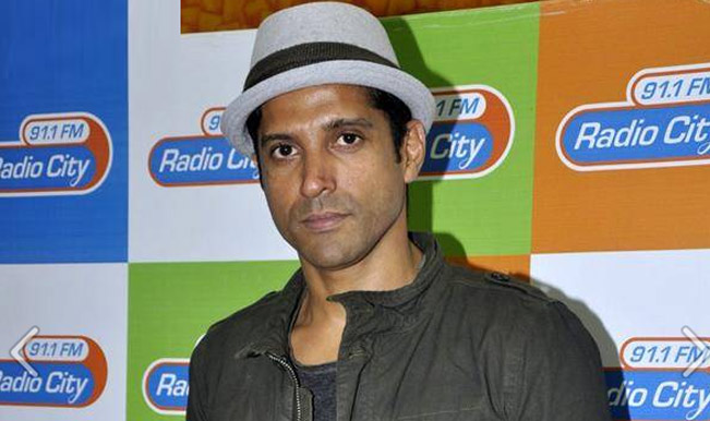 Farhan Akhtar Man Of Many Hats