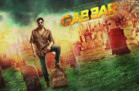 Gabbar Is Back Movie 17th Day Sunday 3rd Weekend Box Office Collection