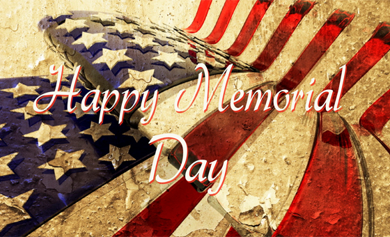 Happy memorial day 2017 wishes quotes sayings parade for Memorial day weekend getaways near nyc