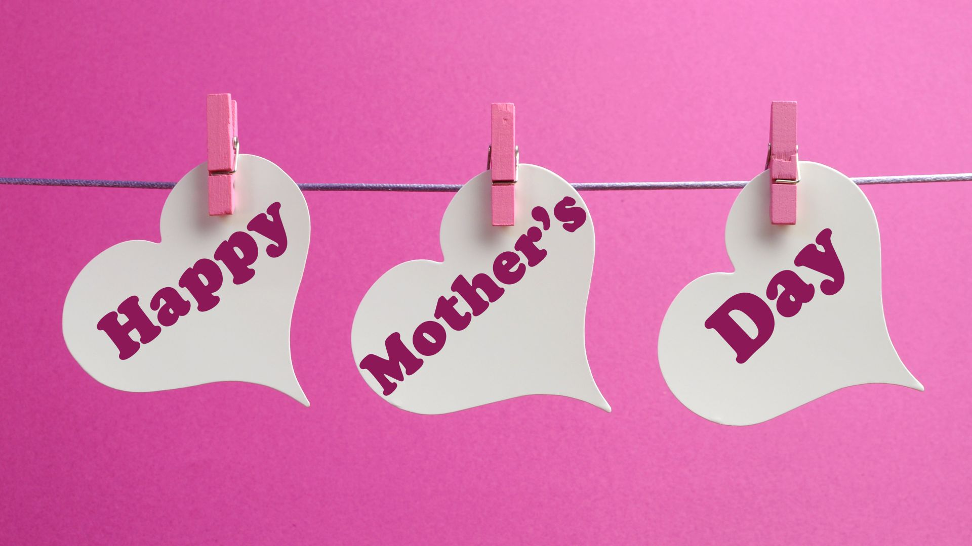 Happy Mother Day Images Wallpapers Pics