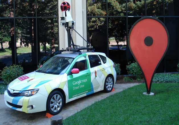 Hyderabad Will Be First Indian City to Have Google Street View