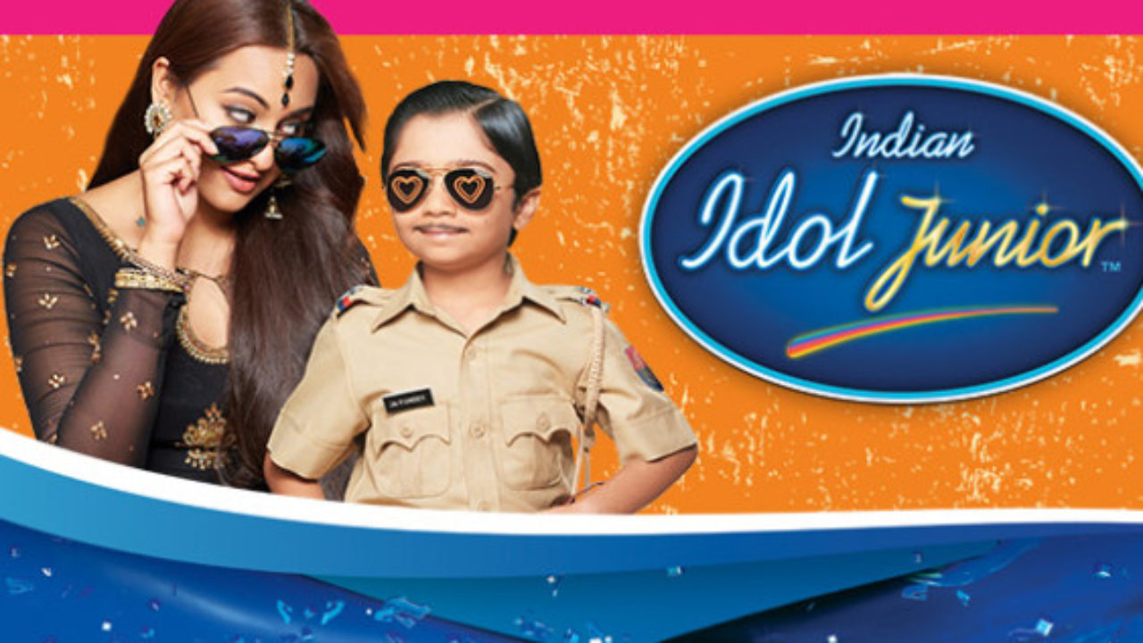2nd August 2015 Indian Idol Junior Today Episode Top 9