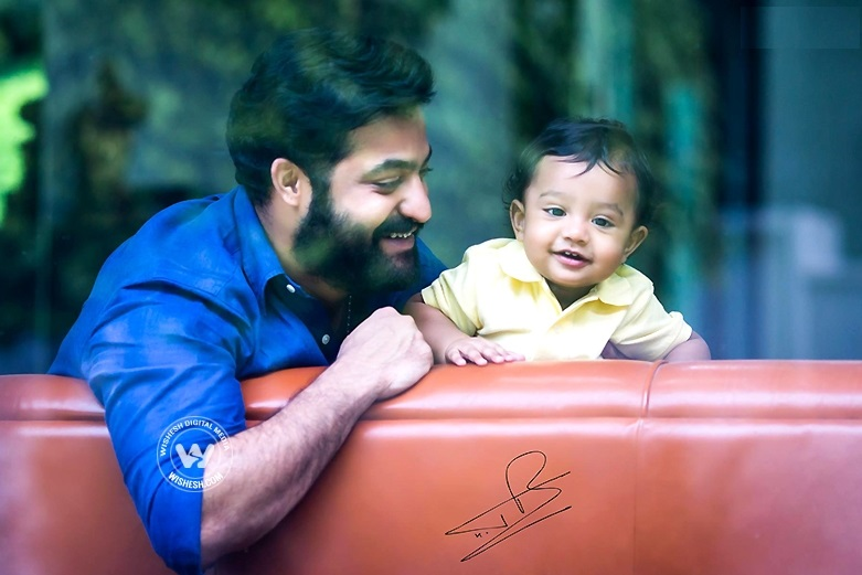 Jr-NTR-son-look-released