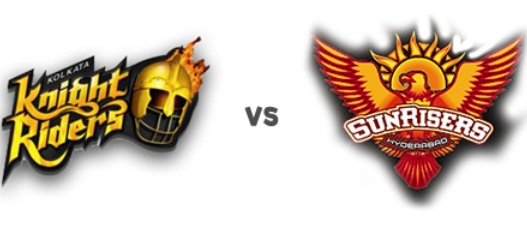 KKR vs SRH match 38