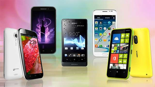List of Smartphones Under Rs 20,000 With Best Camera Processor OS