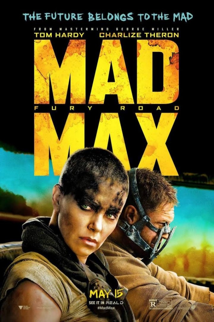 Mad Max: Fury Road Action Thriller Movie Earns $44 Million During Opening Weekend