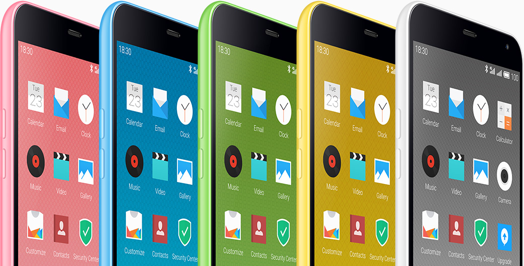 Meizu M1 Note 2 & MX5 Features Specifications Price Release Date
