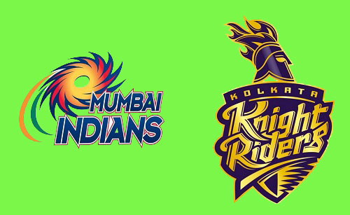 Mi vs KKR Match 51