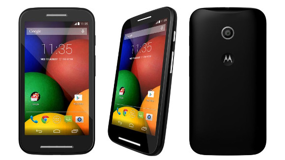 Motorola New Moto E 2nd Gen