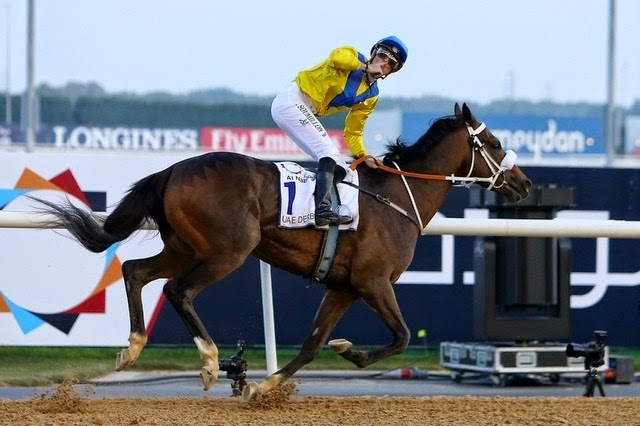 Who Will Win the 2015 Kentucky Derby Prediction