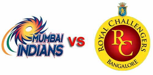 Mumbai-Indians-Vs-Royal-Challengers-Bangalore-Match-For-IPL-2015