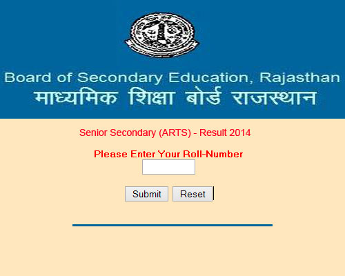 Rajasthan-Board-RBSE-Class-10th-12th-Result