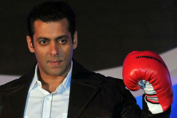 Salman Khan Playing Role of Boxer In His Upcoming Film Sultan