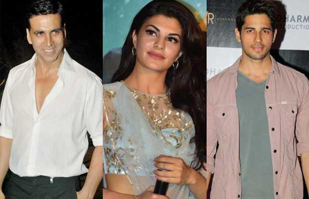 Sidharth Malhotra & Jacqueline Fernandez Upcoming Movie Brothers Details