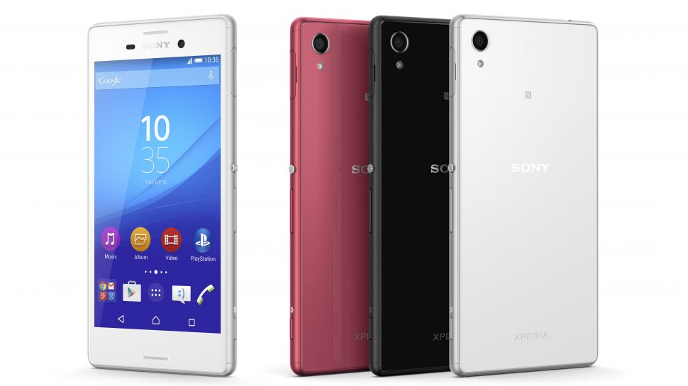 Sony Xperia M4 Aqua Features Specifications Price Release Date