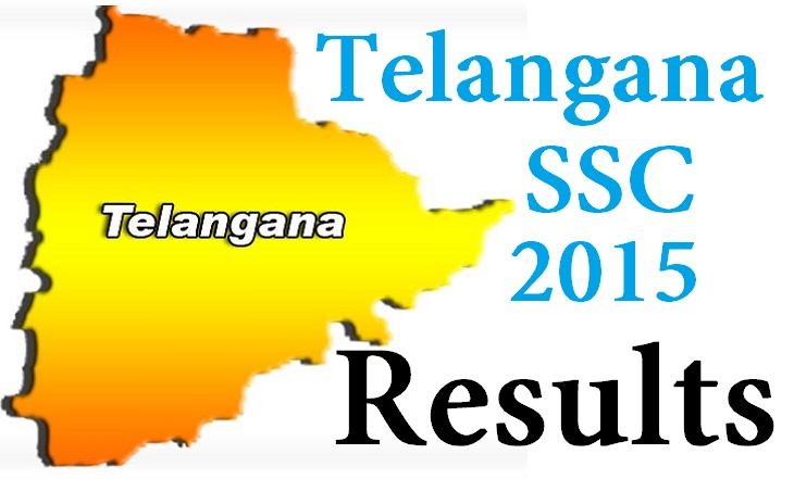 Telangana 10th{SSC} & Schools9 Manabadi Results 2015 Declared