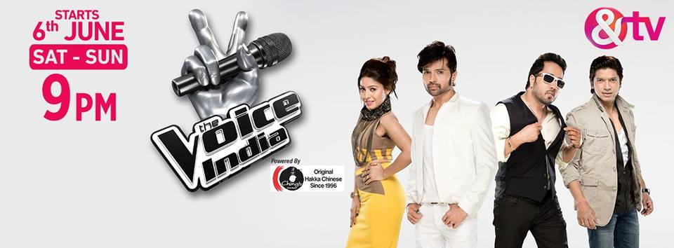 THE VOICE INDIA (SEASON 2) 25TH DECEMBER 2016 FREE WATCH AND DOWNLOAD SERIAL ONLINE