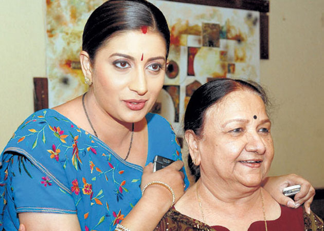 Popular Television Actress Sudha Shivpuri aka Baa Passes Away