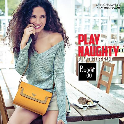 Baggit world : Play Daring launches summer collection Bags for Girls