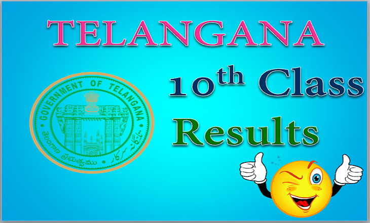 Telangana 10th SSC Exam Results Declared Date Time www.bsetelangana.org