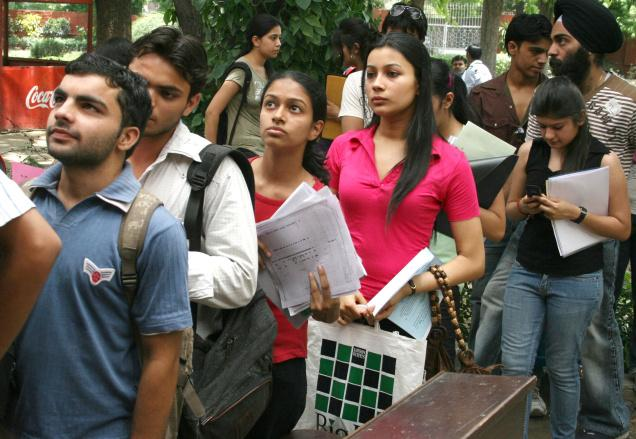 Delhi University DU Admission Process to Starts from May 28