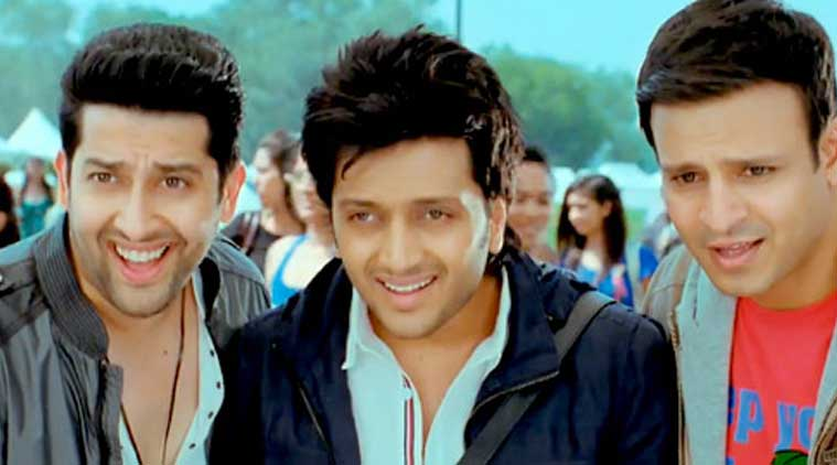 Great Grand Masti Movie Details Star Casts Release Date