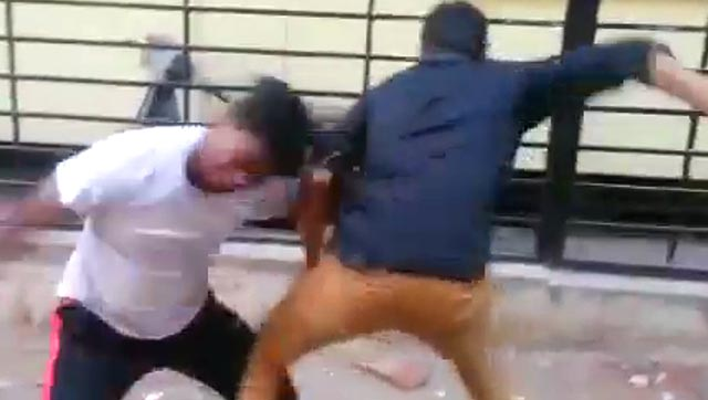 Student died in WWE-style street fight at Hyderabad