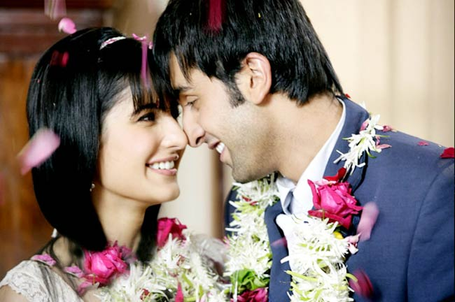 Confirmed News : Ranveer Kapoor and Katrina Kaif to Marry in 2016
