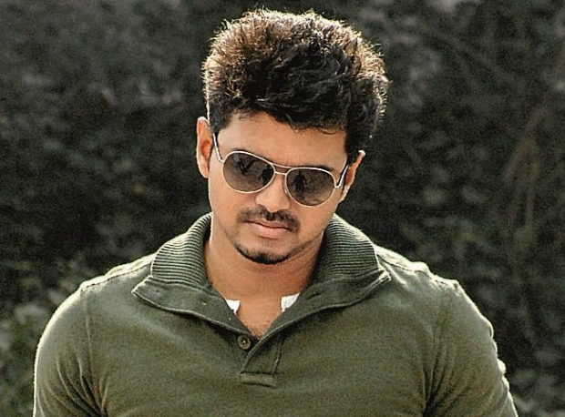 llayathalapathy Vijay to Turn Cop Again In His Upcoming Film Pulli