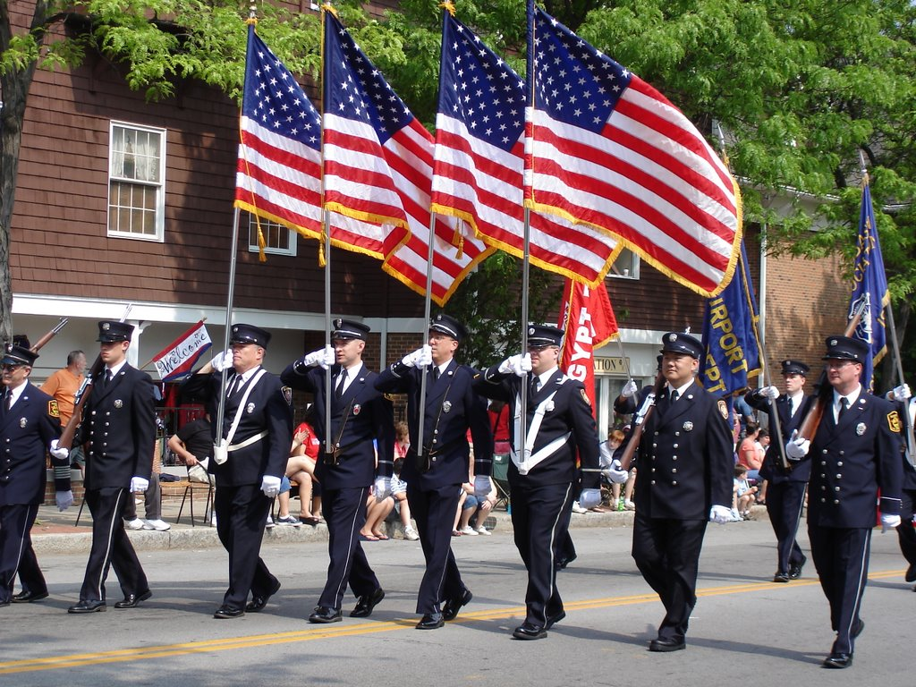 Memorial Day Parade Images Pictures