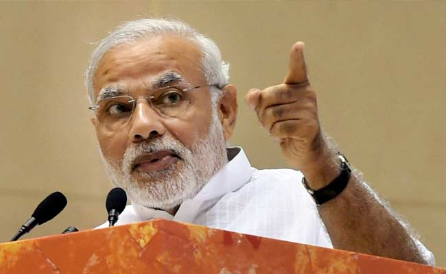 Pm Modi to reveal JanSuraksha' & other schemes on Saturday at Kolkata