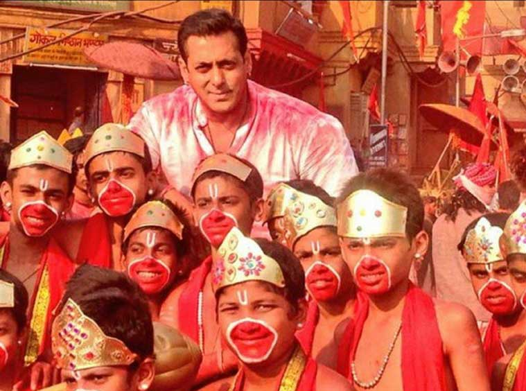 Salman Khan Bajrangi Bhaijaan Movie Teaser HD Video Released