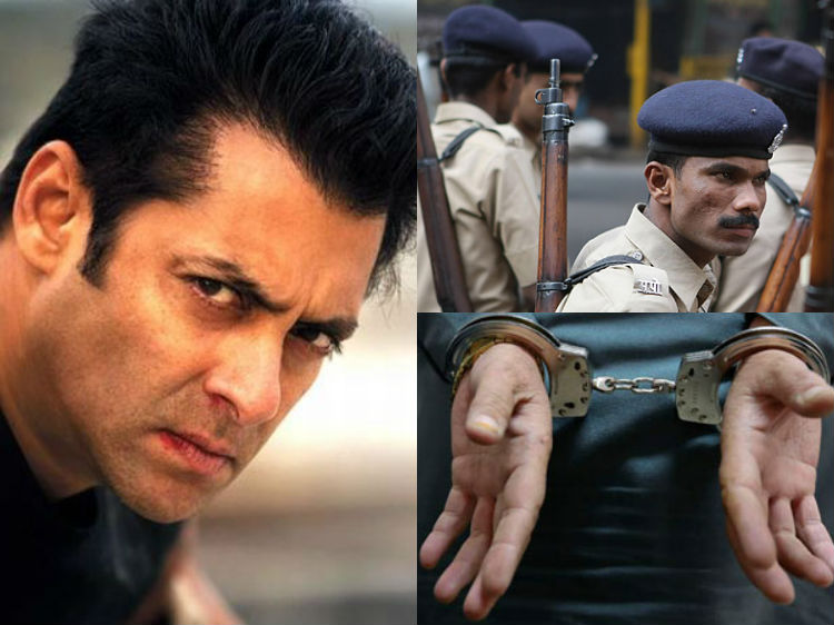 Salman Khan's Court Suspend Prison Sentence after Appeal in 2002 Fatal Hit-and-Run Case