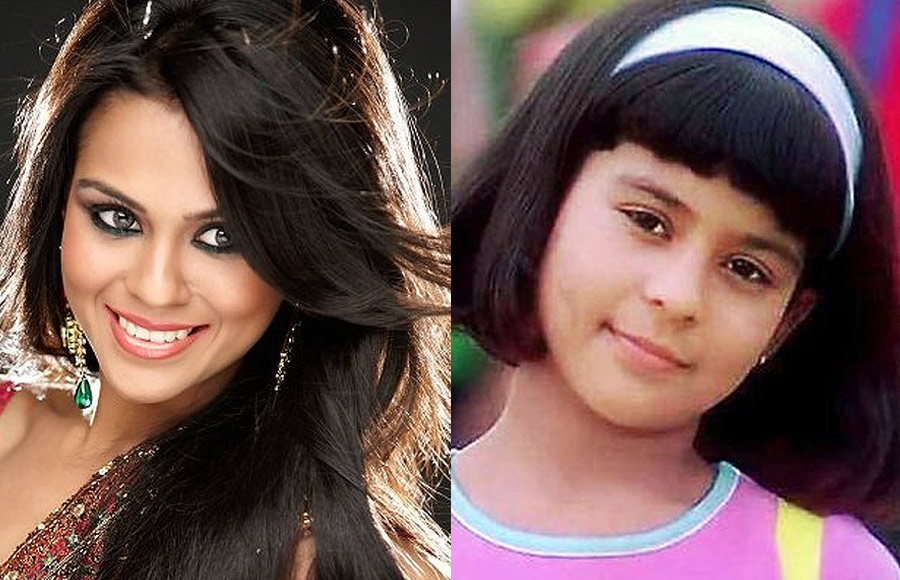 Famous Bollywood Kids Then and Now