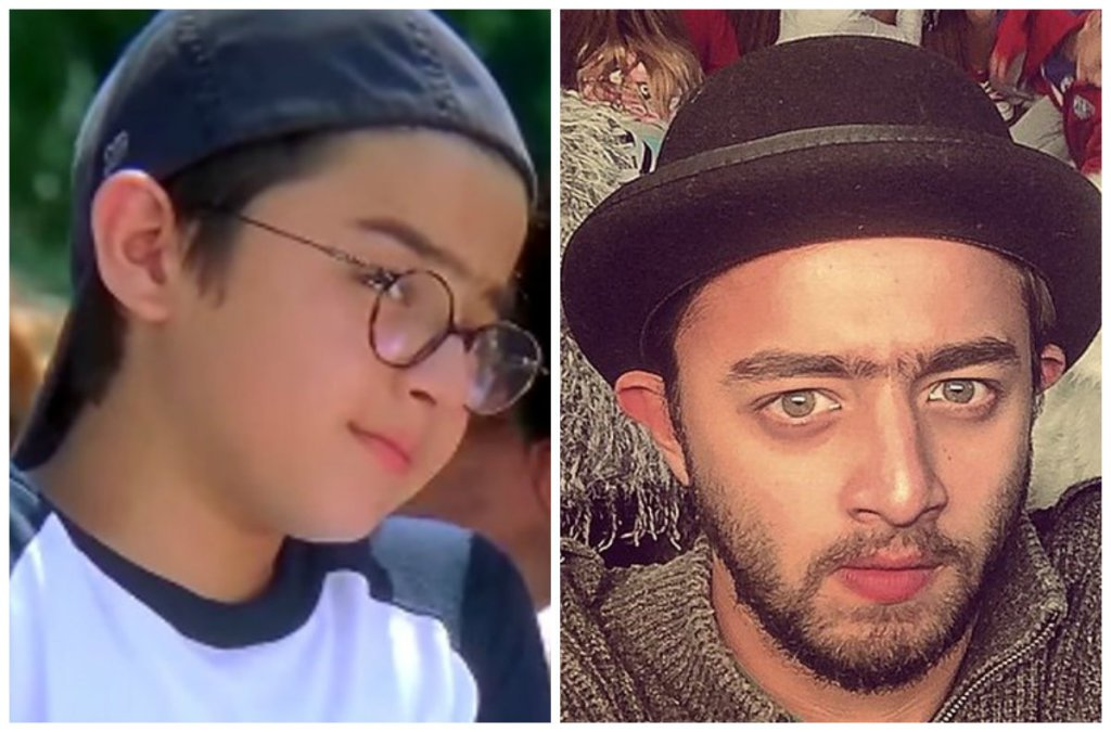 Famous Bollywood Kids Then and NowFamous Bollywood Kids Then and Now