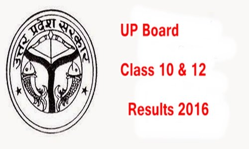 up board result