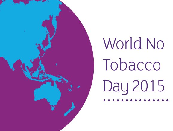 No-Tobacco-Day