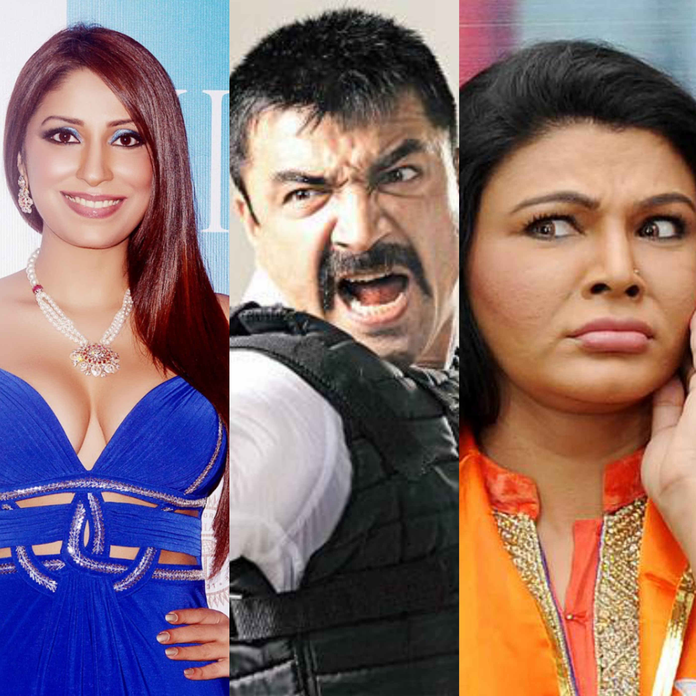 Indian Celebrity who would do Anything for Publicity
