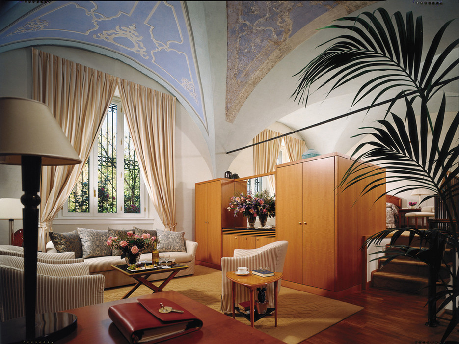 Four Seasons Hotel Milano, Milan