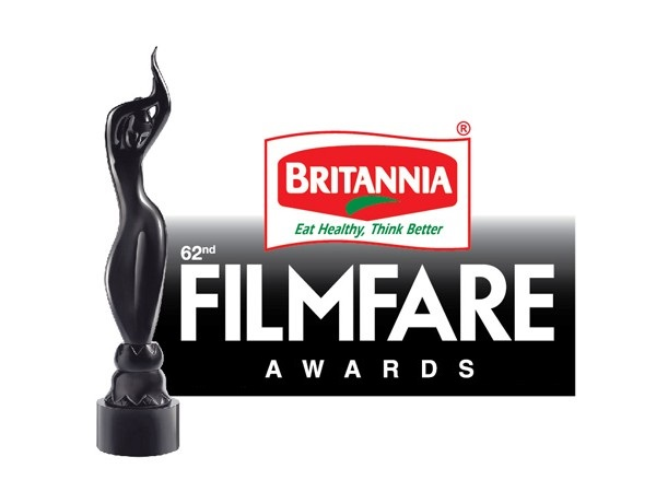 Watch Filmfare Awards 2016 Winner List